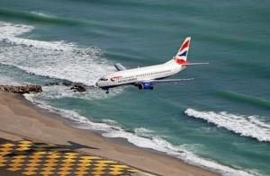 voo mais curto